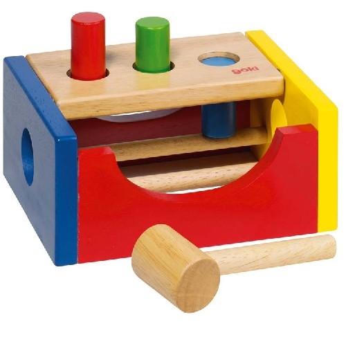 Geras žaislas