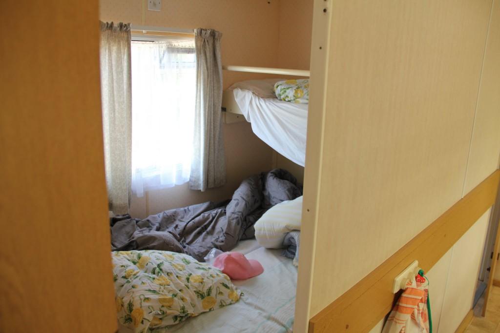 Miegamasis su antresole