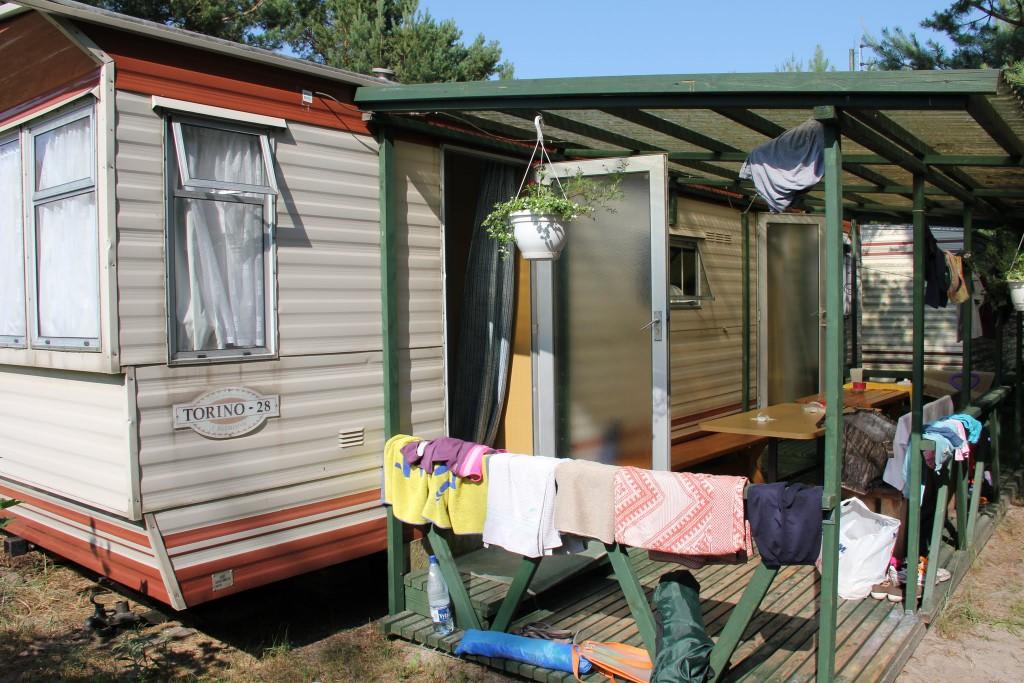 terasa ir skalbiniai