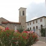 Varpinė šiaurės Italijoje