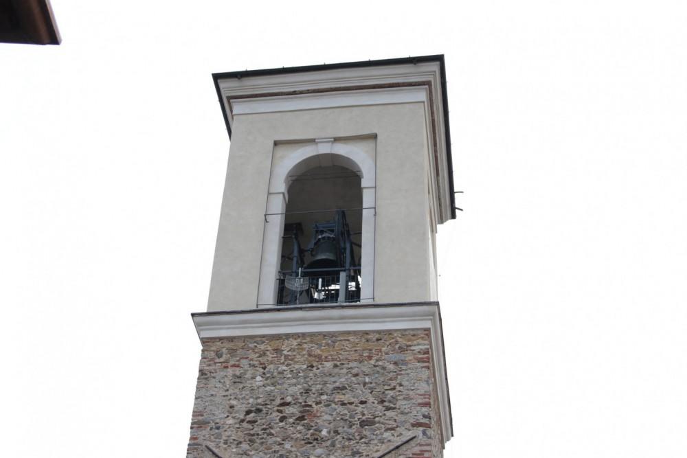Atostogos Italijoje: fasadai