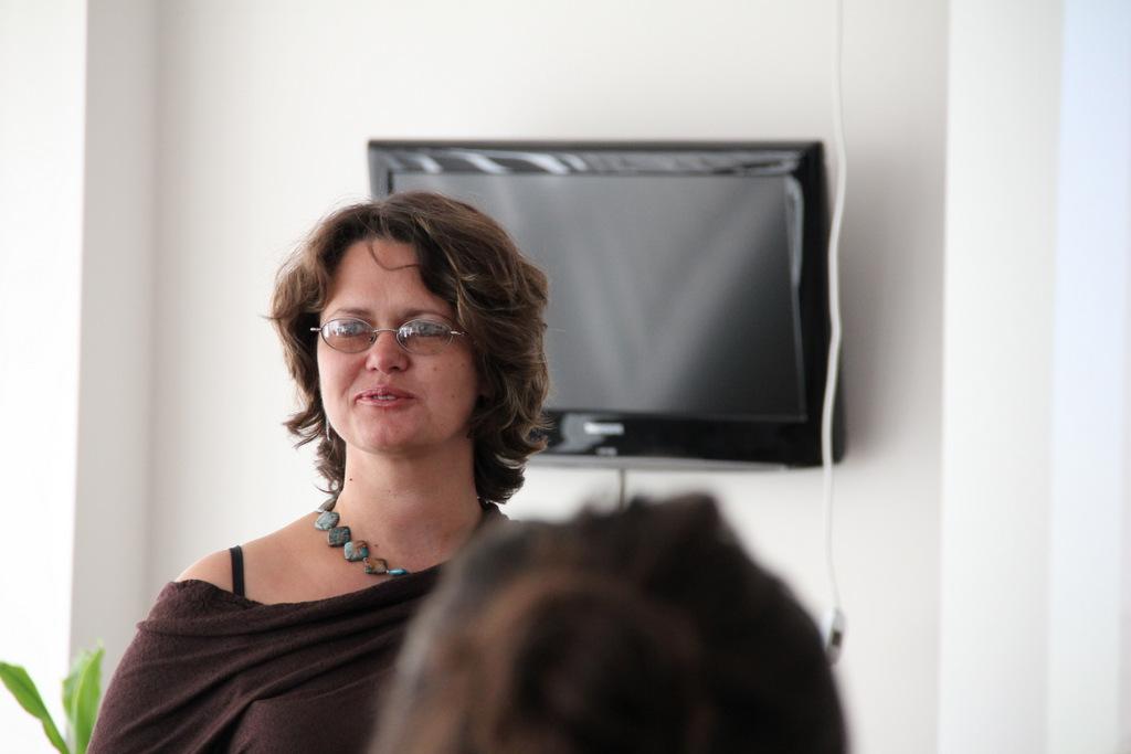 Rasa Čepaitienė, VU dėstytoja