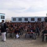 berniukų mokykla be stogo