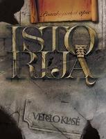 """Pasakojimai apie istoriją (nemokamas žurnalas prie """"Iliustruotoji Istorija"""")"""