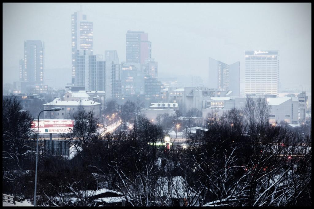 Čia pareguliuotas kiek Vilnius