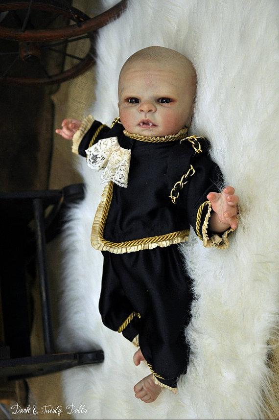 Nu ir dar viena lėlė