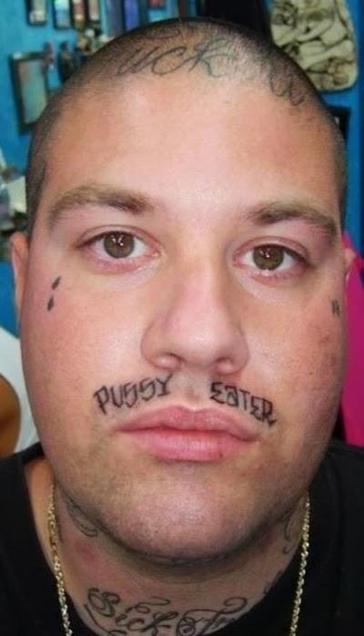 Tatuiruotė.