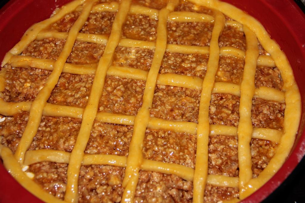 Mėsos pyragas