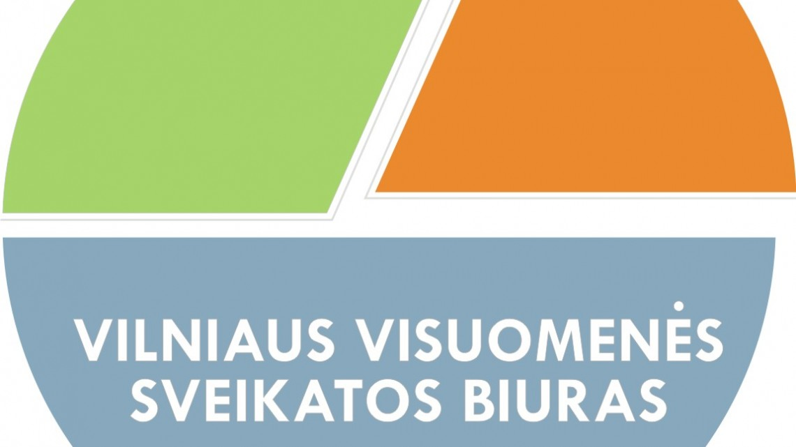 Schema #25. Vaikų sveikata Vilniuje.